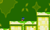 Play Sonic Xtreme 2 on Perro-Electric.Com