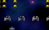 Play Space Invaders 5 game on Perro-Electric.Com