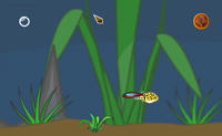 Play Fishy 11 game on Perro-Electric.Com