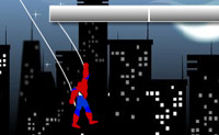 Play Spiderman City Raid game on Perro-Electric.Com