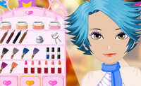 Play Dress Up Star Party game on Perro-Electric.Com