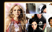 Play Famous Pop stars game on Perro-Electric.Com