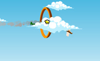 Play Stunt Airplane 4 on Perro-Electric.Com