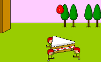 Play Strawberry Thrower game on Perro-Electric.Com