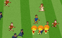 Play Streaker Menace online on Perro-Electric.Com