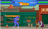 Play Street Fighter 4 on Perro-Electric.Com