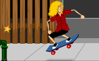Play Street Skating on Perro-Electric.Com