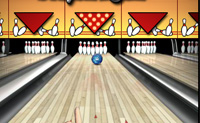 Play Bowling 7 on Perro-Electric.Com