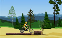 Play Stunt Dirt Bike on PerroElectric.Com