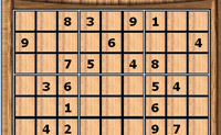 Play Sudoku 1 game on Perro-Electric.Com