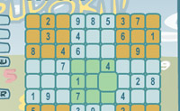 Play Sudoku 2 game on Perro-Electric.Com