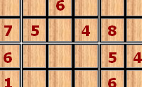 Play Sudoku Original game on Perro-Electric.Com