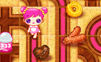 Play Sue Candy Eater game on Perro-Electric.Com