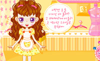 Play Dress Up Sue game on Perro-Electric.Com