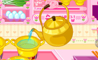 Play Sue's Cooking Game on Perro-Electric.Com