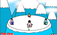 Play Sumo Wrestling online on Perro-Electric.Com