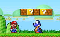 Play Super Mario Bros 2 on Perro-Electric.Com