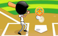 Play Super Baseball game on Perro-Electric.Com