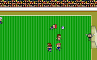 Play Penalty Shoot-Out 12 on Perro-Electric.Com