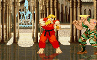 Play Street Fighter 8 on Perro-Electric.Com