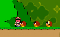Play Vetorial Mario game on Perro-Electric.Com