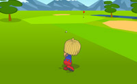 Play Golf 6 online on Perro-Electric.Com