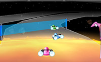 Play Space Race 2 game on Perro-Electric.Com