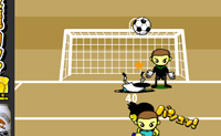 Play Soccer 11 game on Perro-Electric.Com