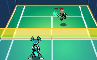 Play Techno Tennis on Perro-Electric.Com