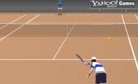 Play Tennis 4 game on Perro-Electric.Com