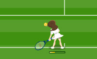 Play Tennis 5 on Perro-Electric.Com