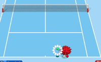 Play Tennis 8 on Perro-Electric.Com