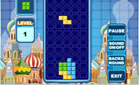 Play Tetris Front on Perro-Electric.Com
