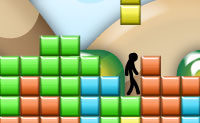 Play Tetris'd on Perro-Electric.Com