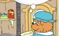 Play The Berenstain Bears on Perro-Electric.Com