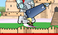 Play Young Knight game on Perro-Electric.Com