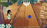 Play Stitch Tiki Bowlen on Perro-Electric.Com