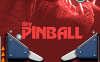 Play Tiny Pinball on Perro-Electric.Com
