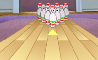 Play Tom and Jerry Bowling game on Perro-Electric.Com
