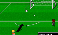 Play Top Shot Soccer on Perro-Electric.Com
