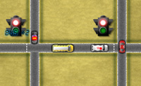 Play Traffic Challenge game on Perro-Electric.Com