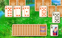 Play Solitaire 5 game on Perro-Electric.Com