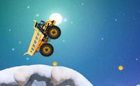 Play Truck Bonanza game on Perro-Electric.Com