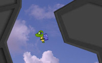 Play Turtle Flight on Perro-Electric.Com