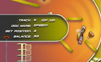 Play Dog Race 2 game on Perro-Electric.Com