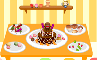 Play Make Cake 3 game on Perro-Electric.Com