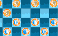Play Checkers 5 game on Perro-Electric.Com
