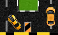 Play U-Turn Parking on Perro-Electric.Com