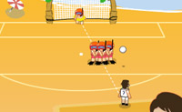 Play Penalty Shoot-Out 13 on Perro-Electric.Com