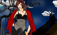 Play Vampiress Dress Up on Perro-Electric.Com
